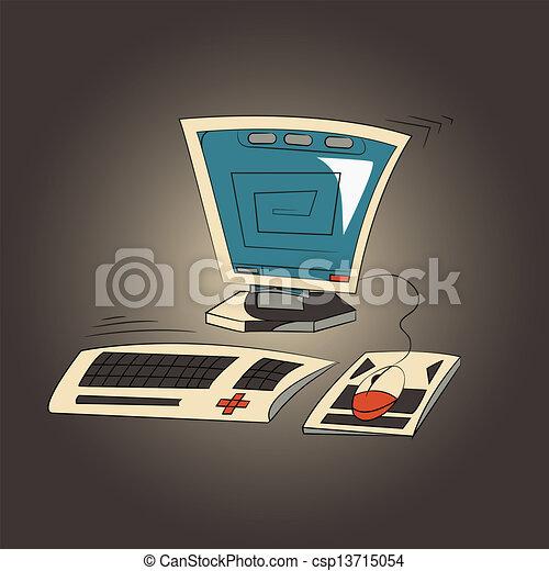 컴퓨터 - csp13715054