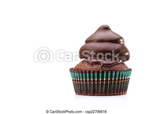 컵케이크 - csp22796616