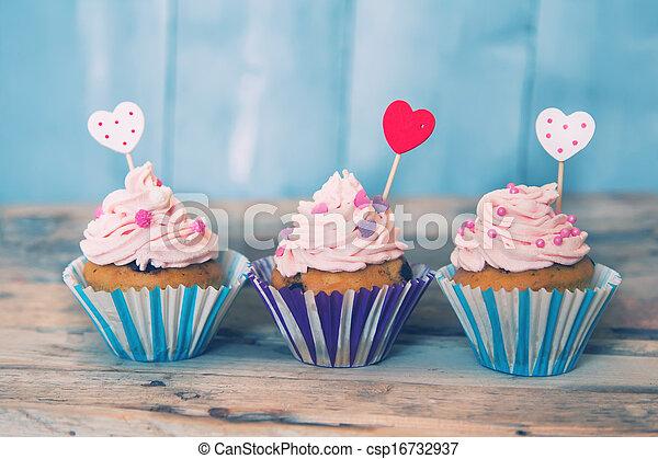 컵케이크 - csp16732937