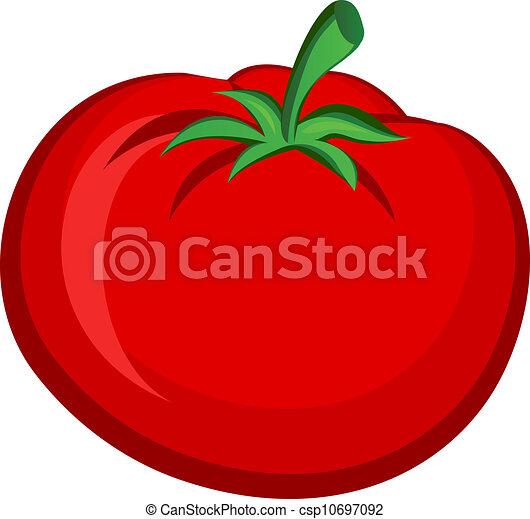 토마토 - csp10697092