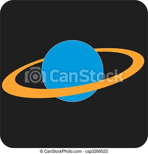 토성 - csp3266523