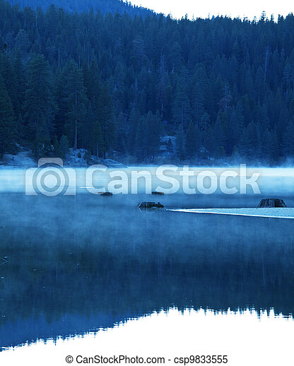 호수 - csp9833555