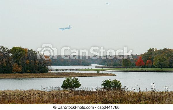 호수, busse - csp0441768