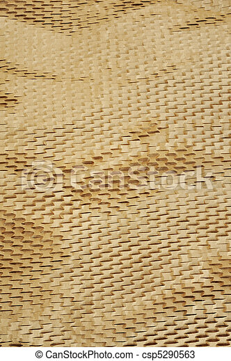 Detalles de textura de papel envasado, antecedentes - csp5290563