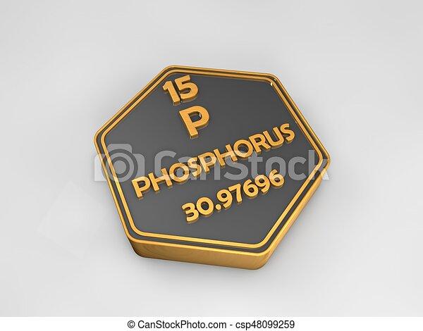 Ilustracin elemento qumico p forma tabla ilustraciones de ilustracin elemento qumico p forma tabla peridica hexagonal urtaz Choice Image