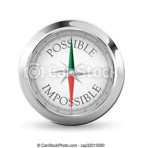 Compass - posible - csp32210560