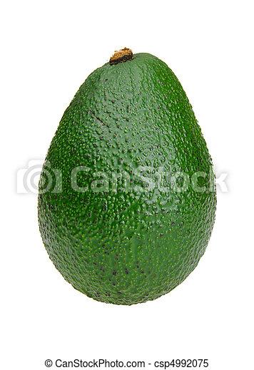 01, avocado - csp4992075