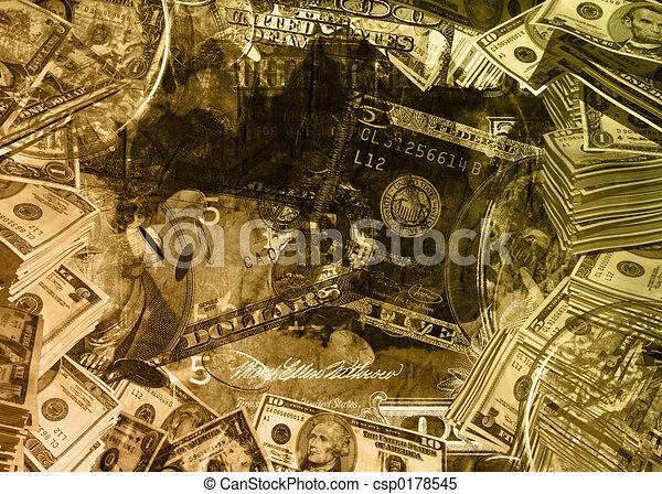 02, argent, sale - csp0178545