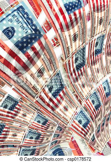 03, patriote, factures, bg - csp0178572