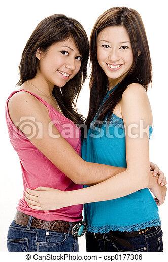 1 , φίλοι  - csp0177306