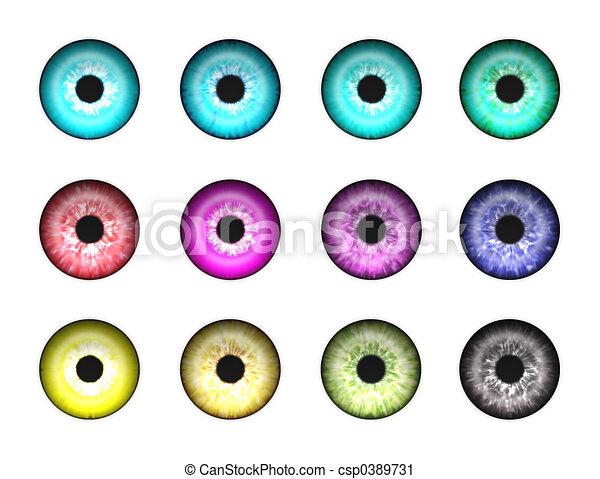 1, 抽象的, 目 - csp0389731