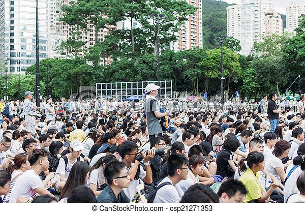 1 de julio de 2014 protesta - csp21271353