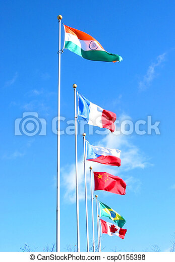 1, affari internazionali - csp0155398