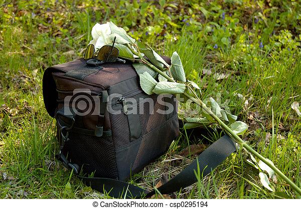 1, camerabag - csp0295194