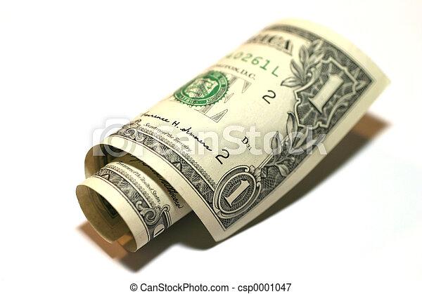 1 Dollar - csp0001047