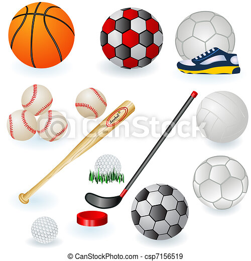 Equipos deportivos 1 - csp7156519