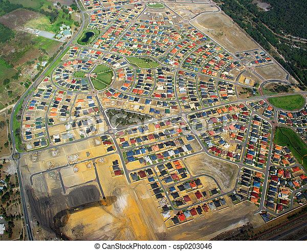 Foto aérea 1 - csp0203046