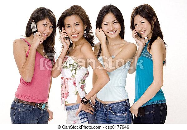 #1, foursome  - csp0177946