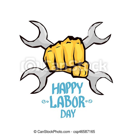 1 may labour day vector labour day poster 1 may labour clip rh canstockphoto com may day flower clipart may day 2017 clipart