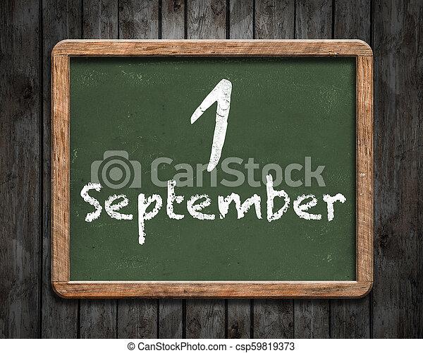 1 September background - csp59819373