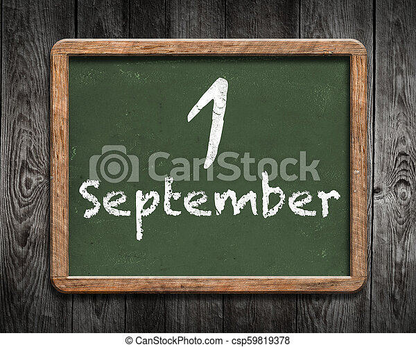 1 September background - csp59819378