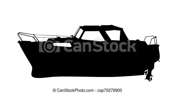 Motor yate 1 - csp70279900