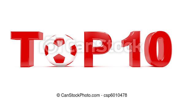 10, cima - csp6010478