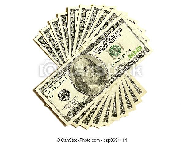 1000 dollars - csp0631114