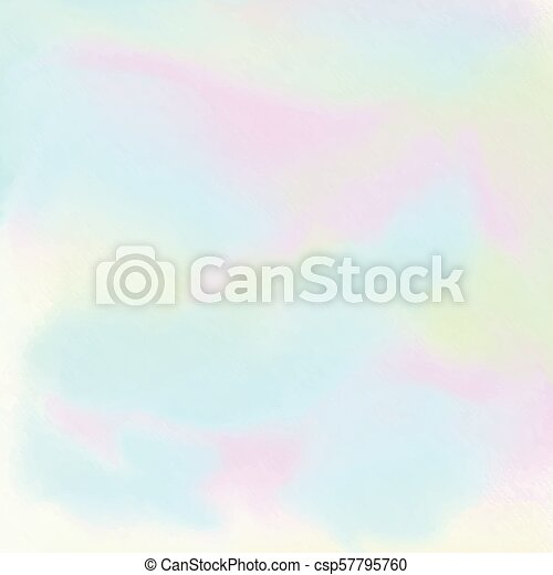 1005, aquarelle, hologramme, fond, effet - csp57795760