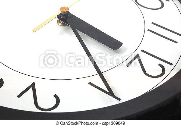 12, 時計 - csp1309049