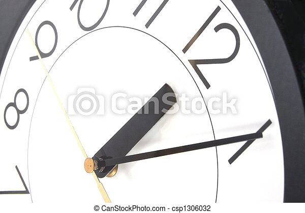 12, 時計 - csp1306032