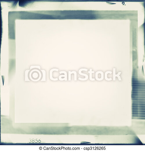 120 film background - csp3126265