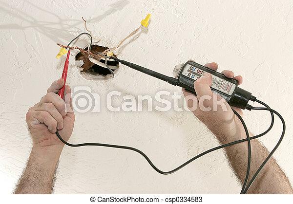 120v, électrique, tension - csp0334583