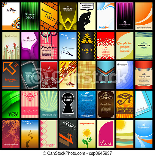 13), (set, handlowa karta - csp3645937
