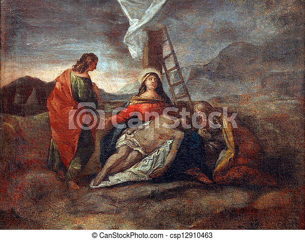finest selection best sneakers best cheap 13th Stations of the Cross