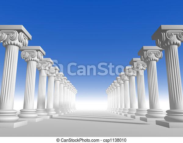 Columnas 15 - csp1138010