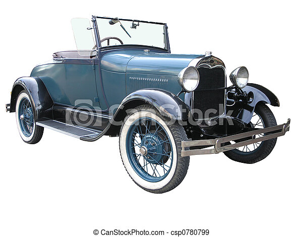 1928, modelo, roadster, ford - csp0780799