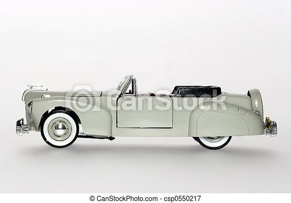 1941 classic US car - csp0550217