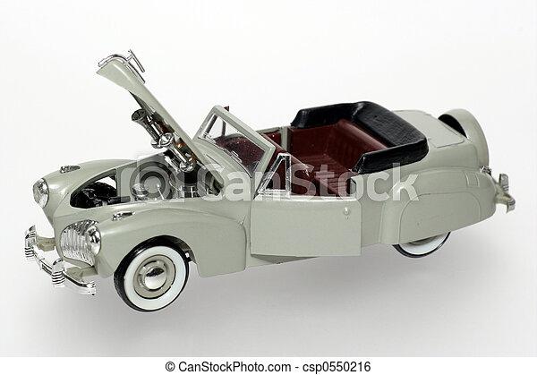 1941 classic US car - csp0550216