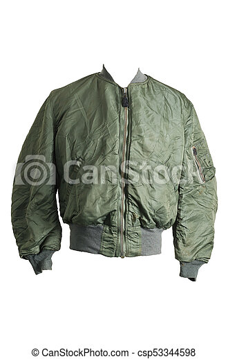 1970 USAF US Air Force Flying Bomber MA-1 Pilot Flight Jacket Authentic  Vintage Front 1db1020495f