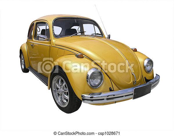 1970 Volkswagen 1500 - csp1028671
