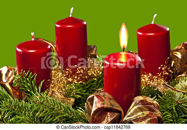 1.Advent - csp11842769