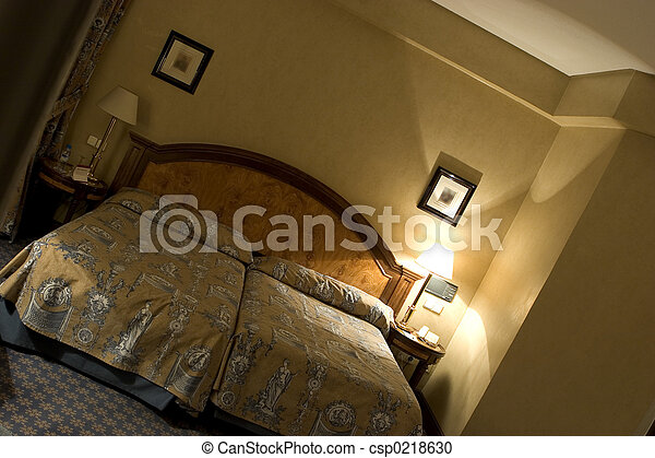 2, 寝室 - csp0218630