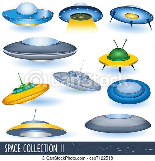 2, collection, espace - csp7122518