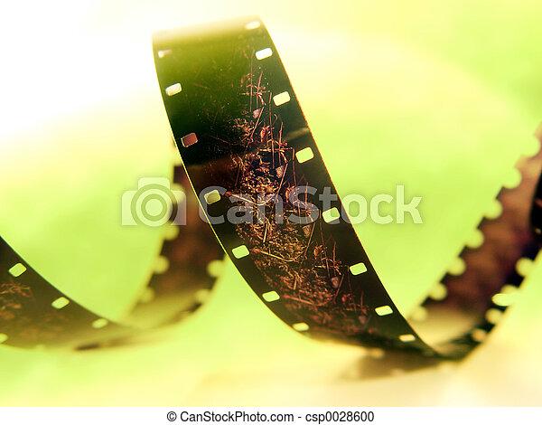 16 mm Film 2 - csp0028600