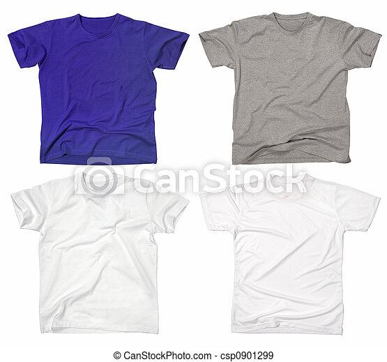 2, t-shirts, vuoto - csp0901299