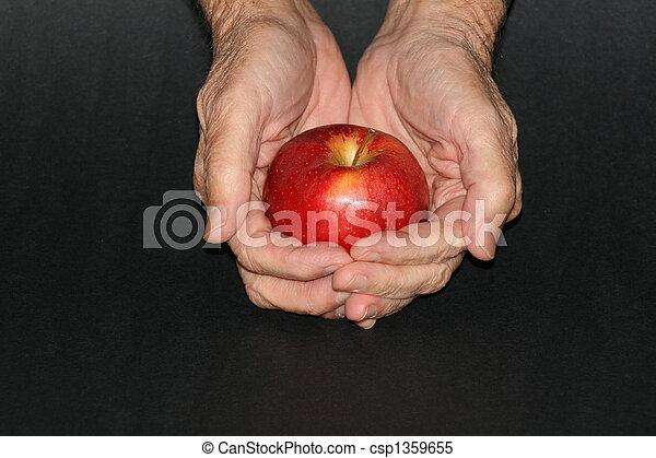 #2, verboden fruit - csp1359655