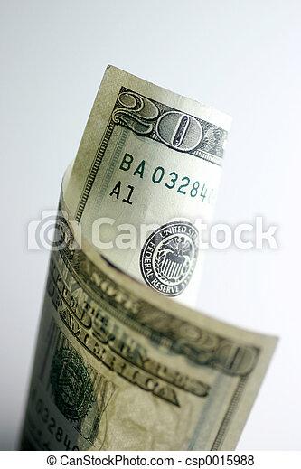 20 dollars - csp0015988