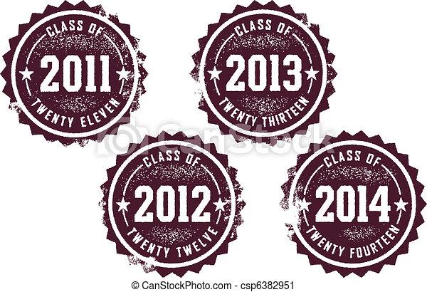 2011-2014, クラス - csp6382951