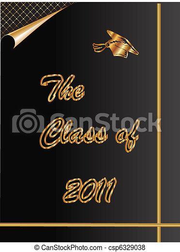 2011, classe - csp6329038